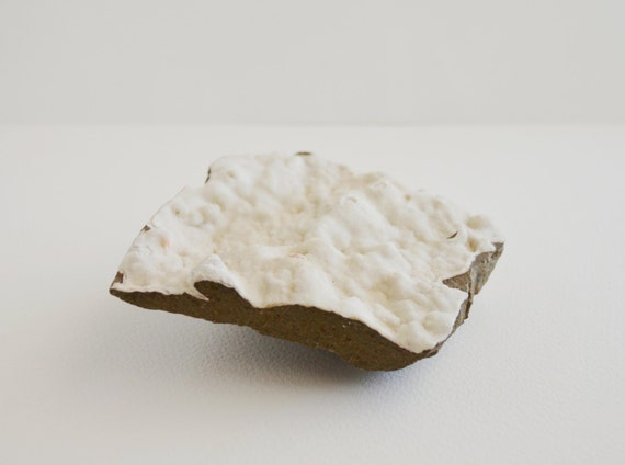 botryoidal druzy quartz mineral specimen