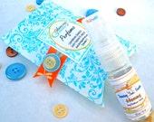 Silky Dry Perfume Spray (1/3 ounce / 10 ml) Pick Your Fragrance - Pillow Box - NEW Fragrances