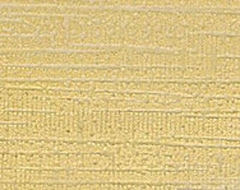 "Textured Brass Sheet 6"" X 2.5"" (Br13) Large Bracelet Size Texture Metal Use With Your Rolling Mill - 24 Gauge - Jewelry Metal Emboss Metal"