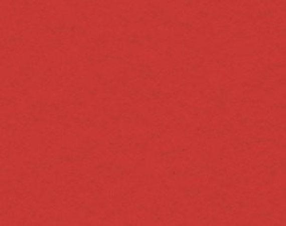 "18"" x 24"" Red Acrylic Felt FQ - equal to 4 Sheets Felt"
