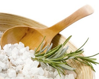 Ritual Bath Salts - The Elements