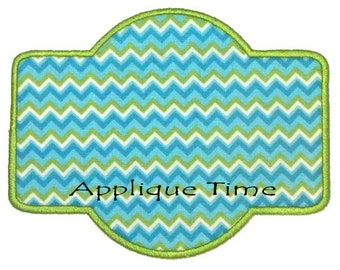 Instant Download Frame 10 Machine Embroidery Applique Design 4x4, 5x7 and 6x10