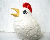 Vintage Ceramic Chicken