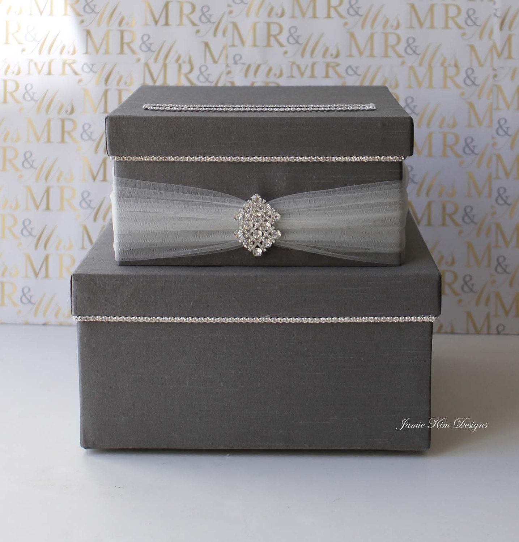 Card Box For Wedding: Wedding Card Box Wedding Card Holder Wedding Money Box