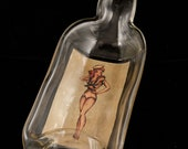 Sailor Jerry Spiced Rum - melted into a COOL Dish