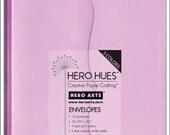 Hero Arts Floral Envelopes PS613