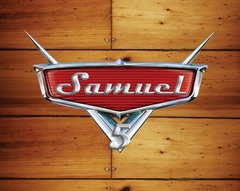 Customized Cars Logo