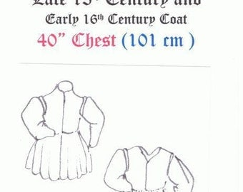 15th Century Coat