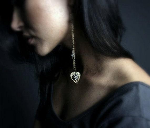 Heart Unius Earring