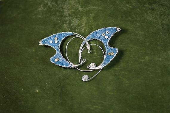 Water Elf ears