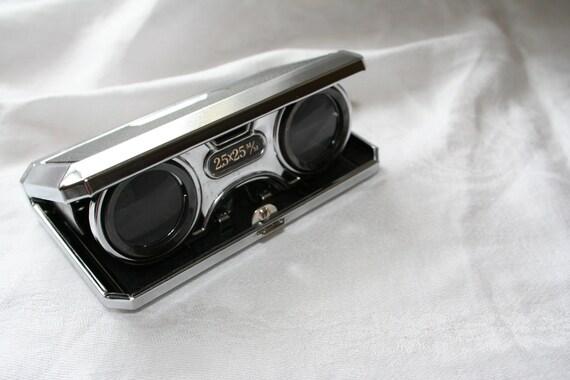 Vintage Rand no. 1 Opera Binoculars
