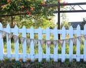 Couples Names Wedding Banner, Custom, Engagement, Bridal Shower