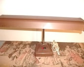 Mid-Century Gooseneck Desk Lamp Model 321