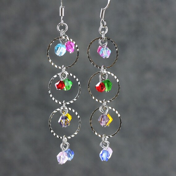 mothers gift craftionary gifts diy earrings day handmade jewelry