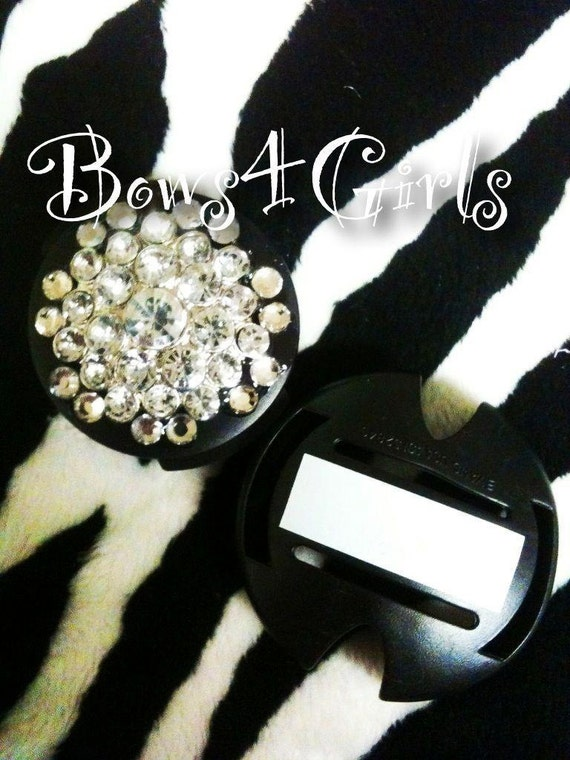 Blingy Stethoscope ID tag