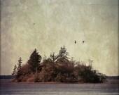 Story of an Island,  8 x 10 Photography Art Print