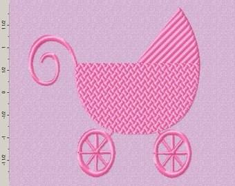 Cute Baby Buggy
