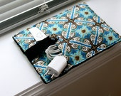 Kindle Case / Kindle Cover / Kindle Sleeve / Kindle Fire HD / Kindle Touch / Kindle Paperwhite - Antique Blue
