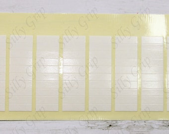 Silly Strips - 100 pcs - Double Sided Adhesive Strips