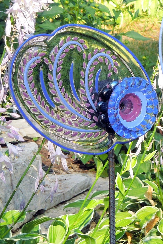 ART sculpture for GARDEN or YARD sold on Etsy