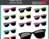 Sunglasses Clip Art