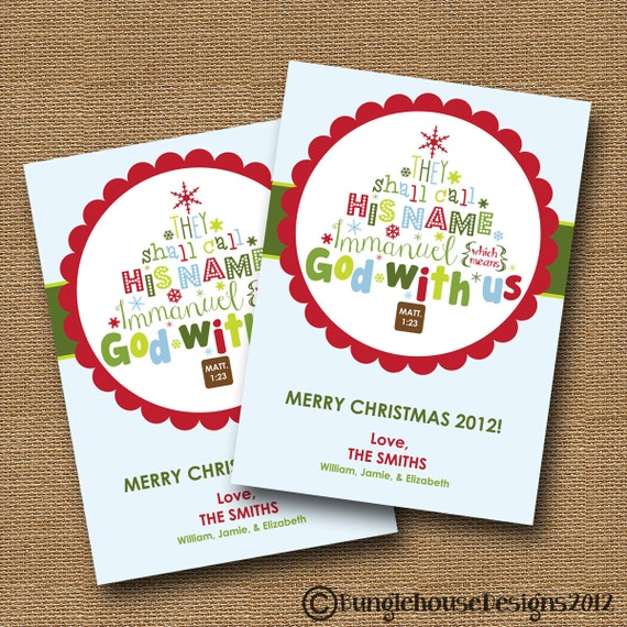 Beau Gallery For U003e Christmas Bible Quotes For Cards