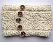 Rowan Cowl (PDF knitting pattern)