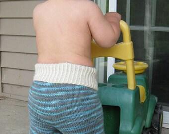 The Kumfy Pants Pattern