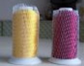 Embroidery Thread Nets - 100 Nets - NEW