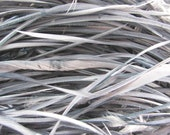 Stripped Goose Biots - Grey