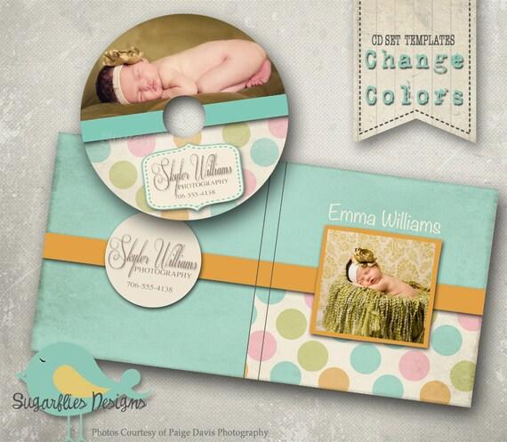 cd dvd label photoshop template dvd case label polkadots. Black Bedroom Furniture Sets. Home Design Ideas