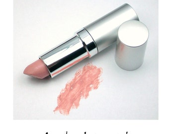 Aruba Vegan Lipstick - Absolutely Cruelty-Free and Absolutely Gorgeous