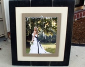 SET of FIVE Custom Frames for Colleen