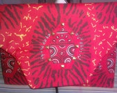 African Red clutch