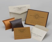 Wedding Invitations - LAYLA Collection