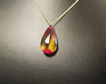 Dark-Hunter - Kateri's Fire Opal Necklace
