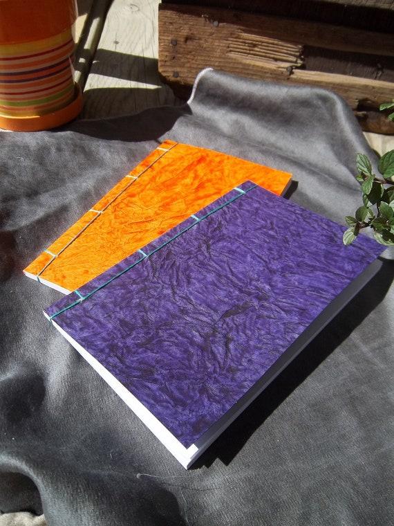 Handmade Paper Book - Journal