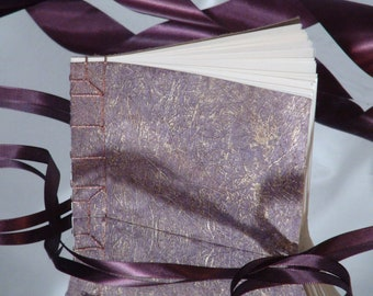 Woodland Fairy Journal