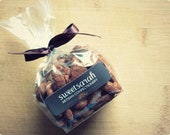 Chocolate Glazed Cocoa Almonds - Mother's Day