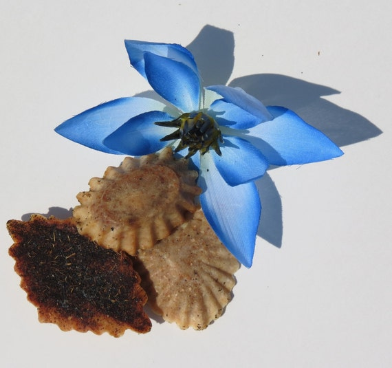 Blue lotus face soap ORGANIC -only one left