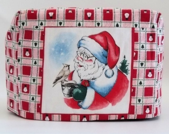 Christmas Toaster Cover