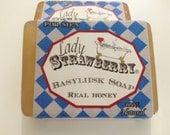 BASILISK Soap - LadyStrawberryCo