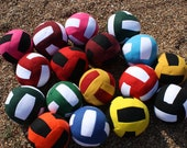 Plush Volleyball