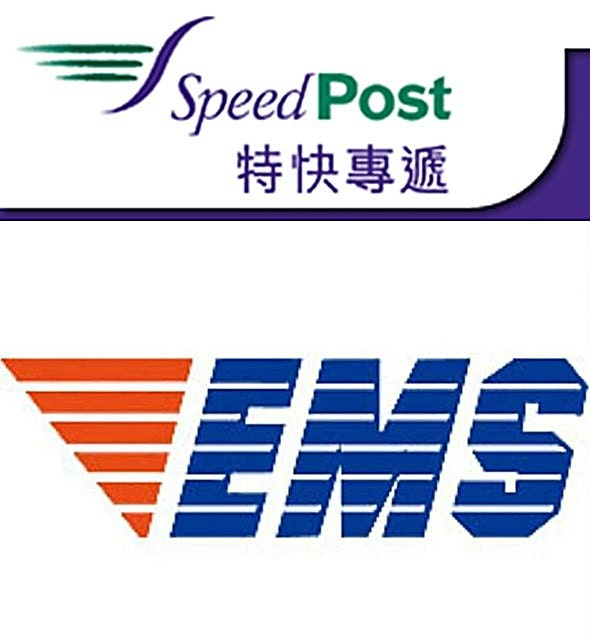 how to send by speedpost