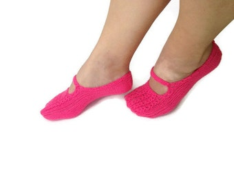 Pink Healthy Booties Home slippers Dance classic yoga sexy hygienic light Naturel yoga,socks,halloween