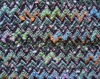 Misson- fabric