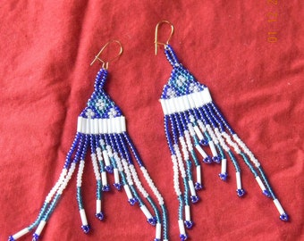 Beaded Indian Jewelry