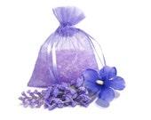 Chamomile Lavender Aroma Beads Sachet Organza Air Freshner Fragrance Beads