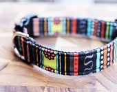 NEW Custom Made Adjustable Dog Collar