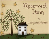 RESERVED FOR TERRI - 8x10 Mixed Media Canvas Dressform